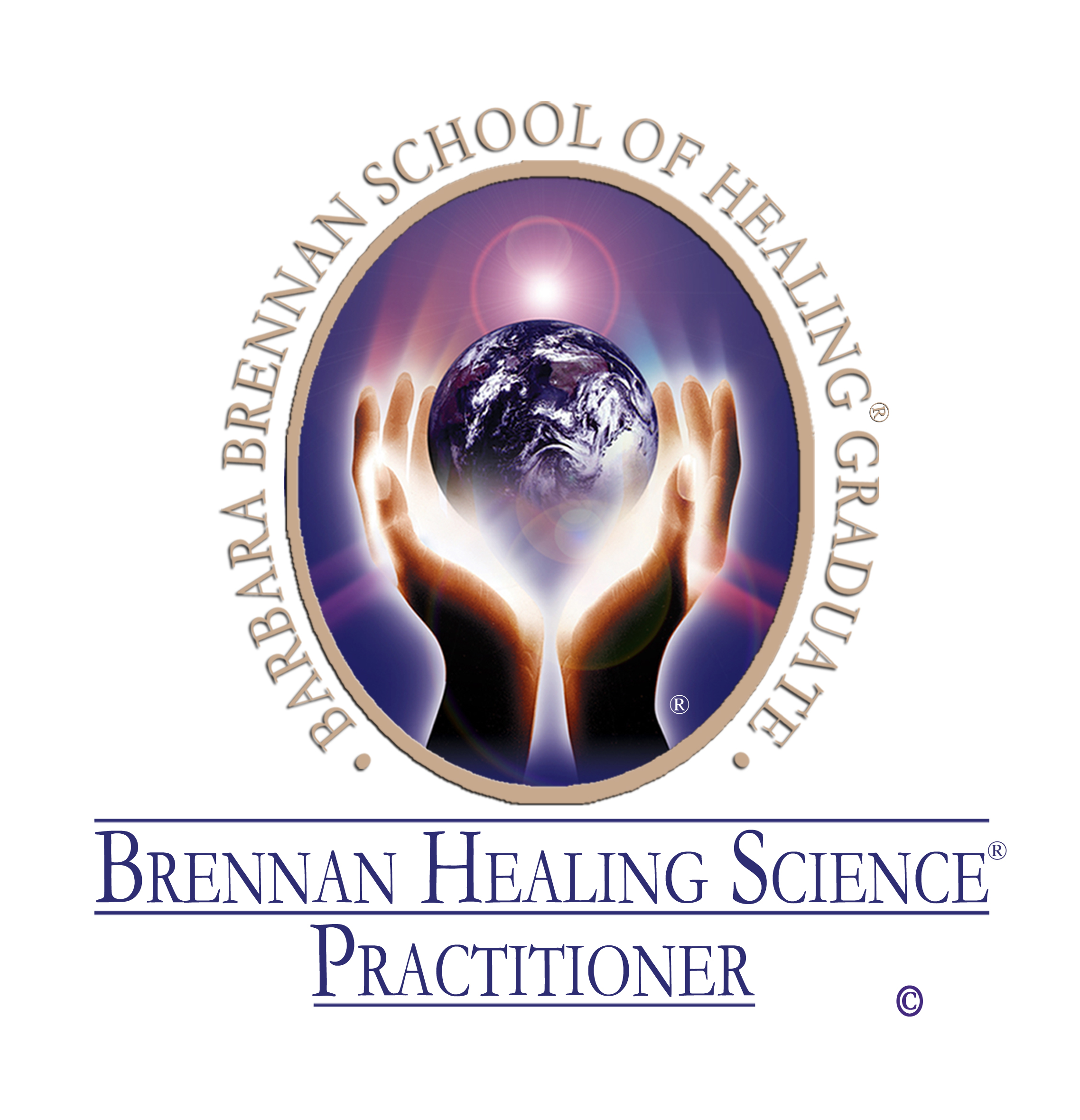 Brennan Healing Science Practitioner
